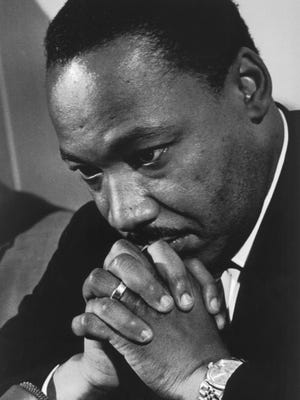 Martin Luther King Day: Duane W.H. Arnold, PhD 3