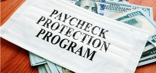 RE: Paycheck Protection Plan(PPP) -Round 2 5