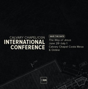 Who Cares About The CGN Conference? 3