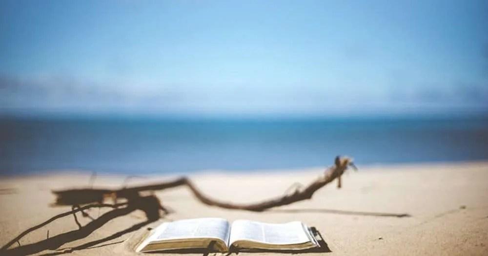 Desert Island Theology : Duane W.H. Arnold, PhD 3