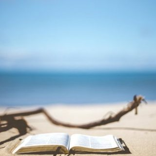 Desert Island Theology : Duane W.H. Arnold, PhD 7