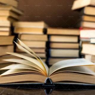 Summer Reading: Duane W.H. Arnold, PhD 7