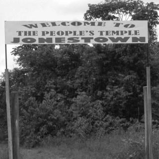 Jonestown: Duane W.H. Arnold, PhD 13