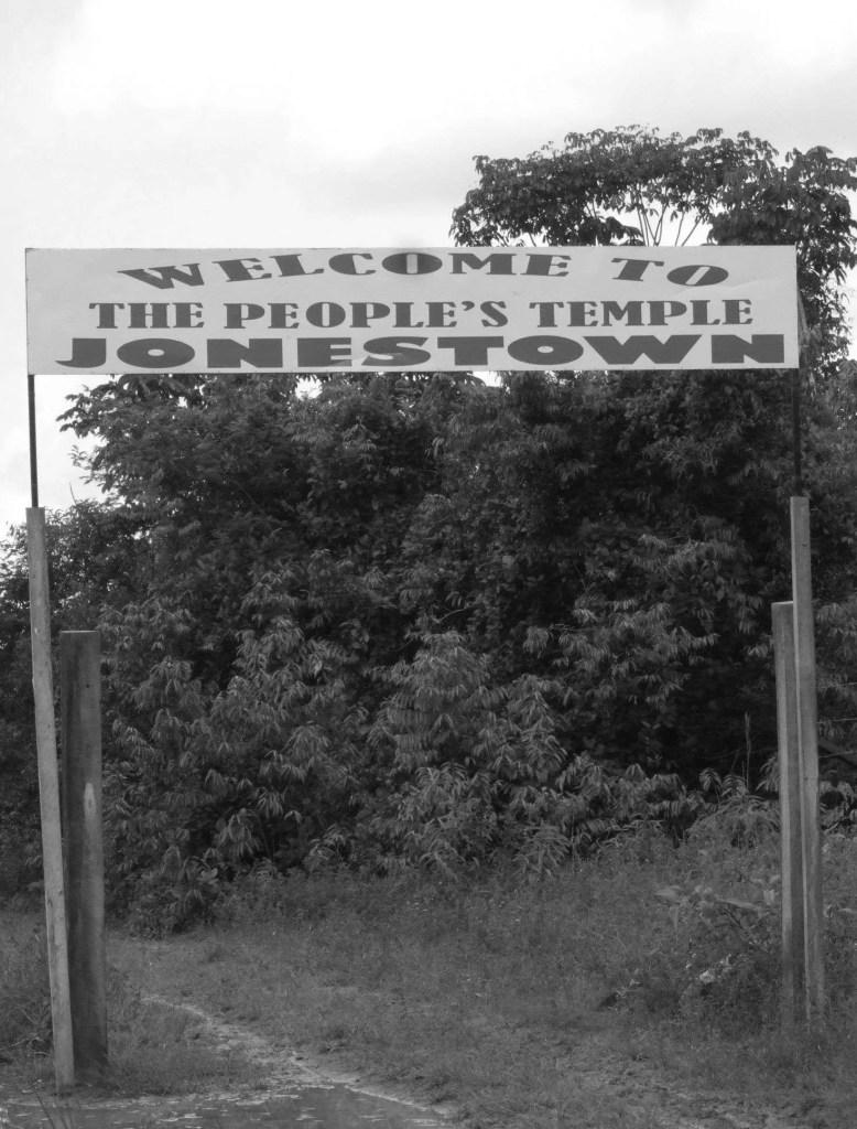 Jonestown: Duane W.H. Arnold, PhD 3
