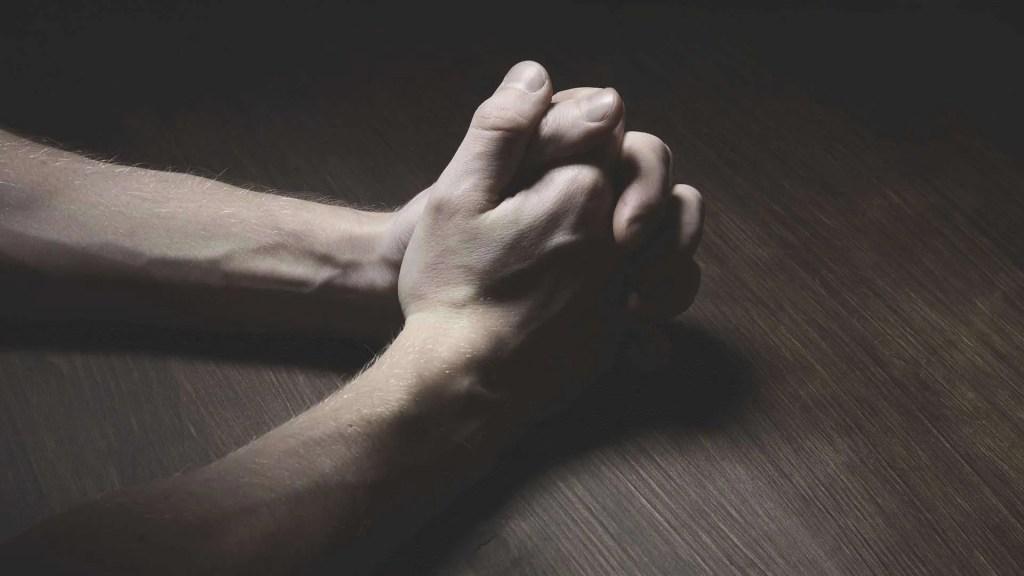 When God Says No: Duane W.H. Arnold, PhD 3