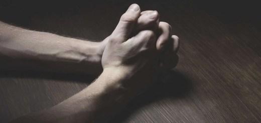 When God Says No: Duane W.H. Arnold, PhD 5