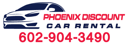 Phoenix Car Rental Logo