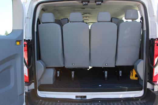 Rent Large Ford Transit Van Phoenix Van Rental Arizona