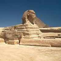 Riddle of the Great Sphinx (of Giza)