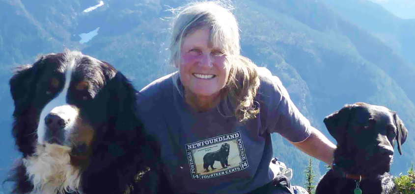 Phoenix Rising Veterinary Care, Dr. Marlene Smith
