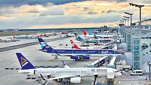 Travel Demand in Aerospace Industry