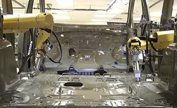 Dispensing and Sealing