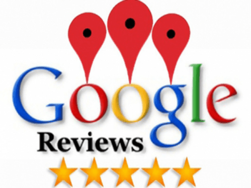 How to create a Google My Business review link pre-filled with 5 stars and ask customers to write a review