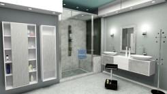 bathrooms reno