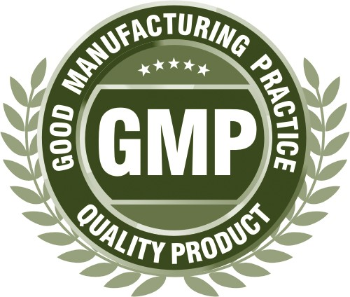 GMP Good Manufacturing Practices, Quality Product
