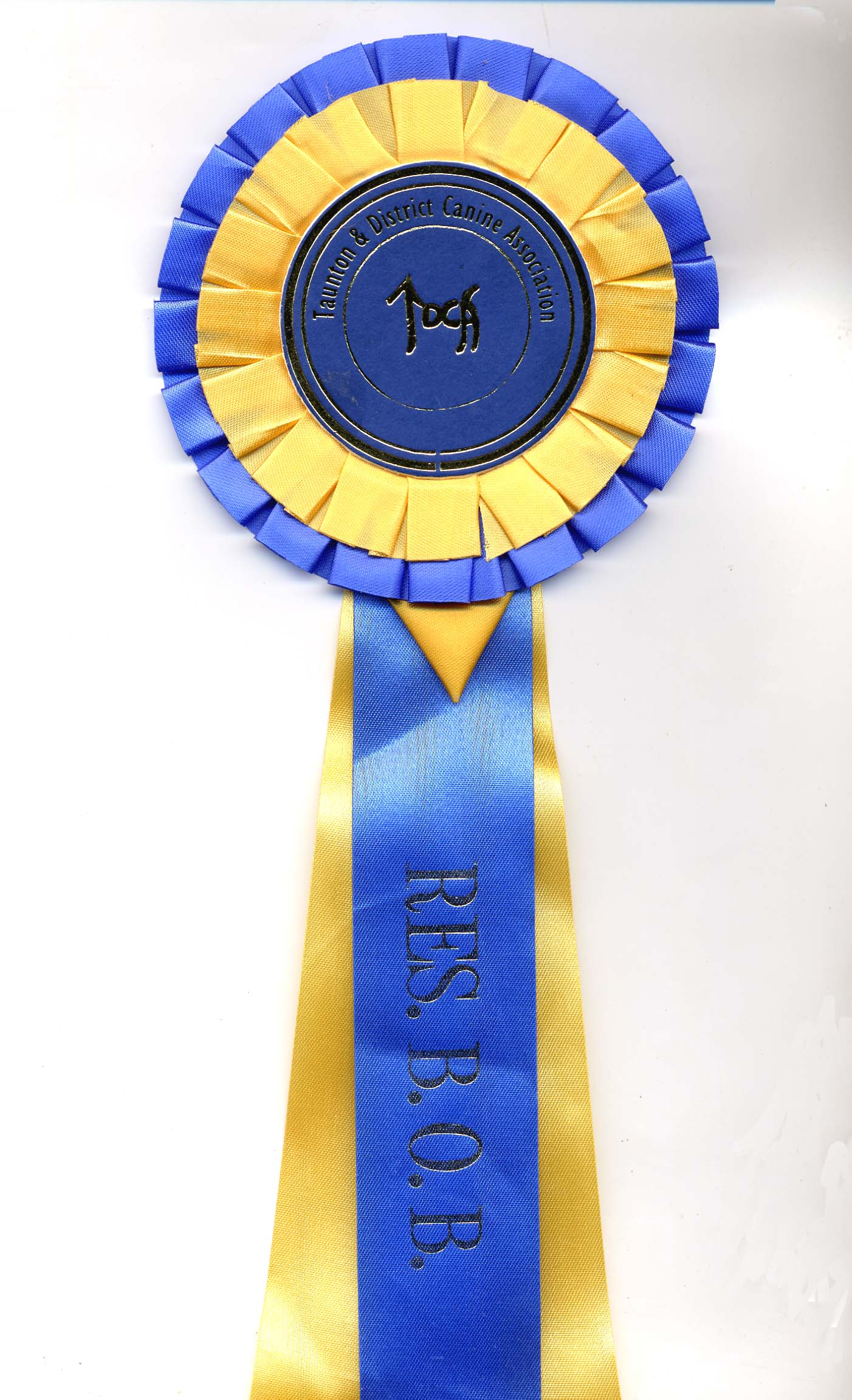Result! Reserve best of Breed.