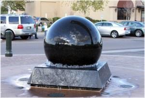 granite-ball