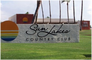 sun-lakes-arizona retirement community