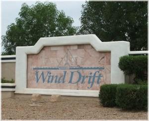 wind-drift-lake community
