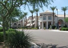 Dana Ranch shopping plaza