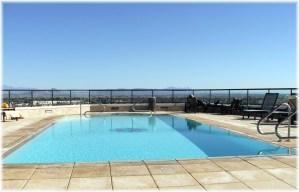Scottsdale Waterfront Residences Pool View