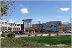 Mountain Vista Medical Center in Mesa AZ