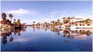 The Island Lake Community