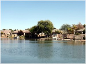 Palomino  Waterfront Homes