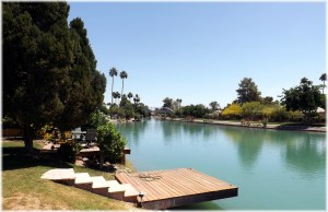 Dobson Ranch Waterfront