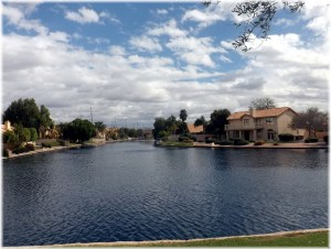 Stonebridge Lakes Waterfront Homes