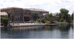 The Lakes at Rancho El Dorado Waterfront