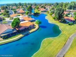 Leisure World Waterfront Adult community