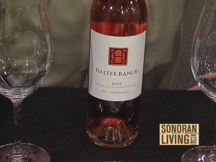 Phoenix Wine Parties on Sonoran Living Live!