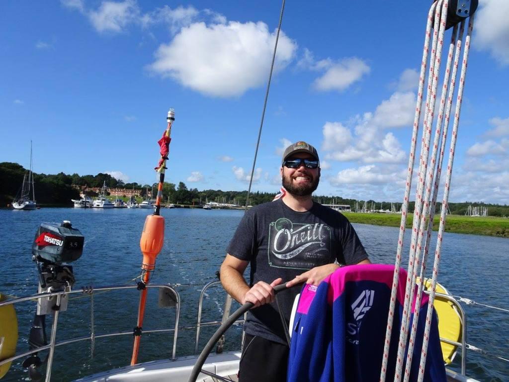 Solent (Inshore) Cruising