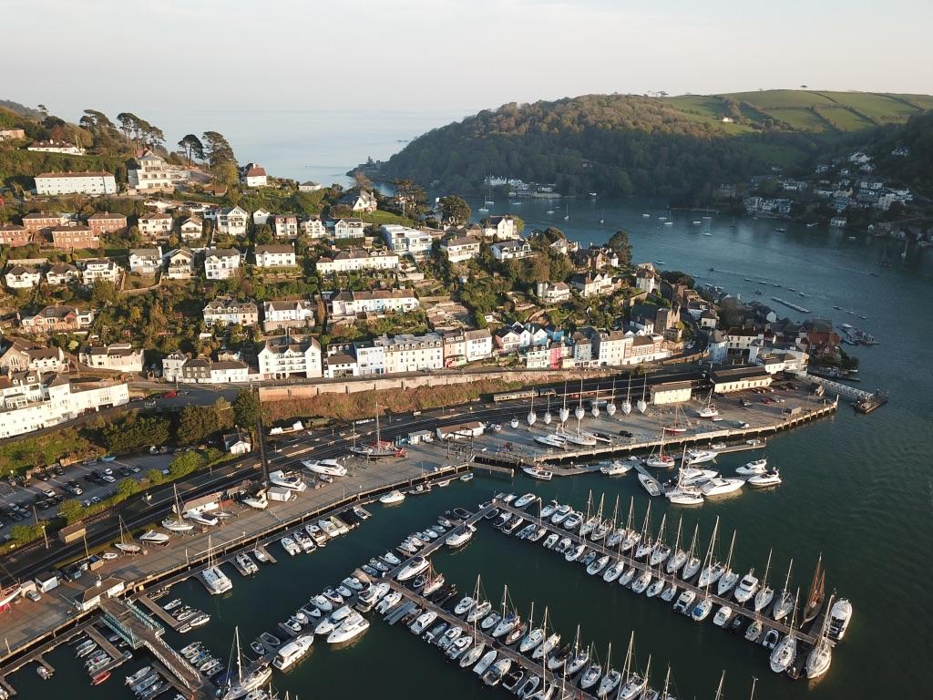Dartmouth and Kingswear, Devon