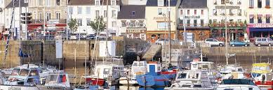 Cherbourg, Normandy