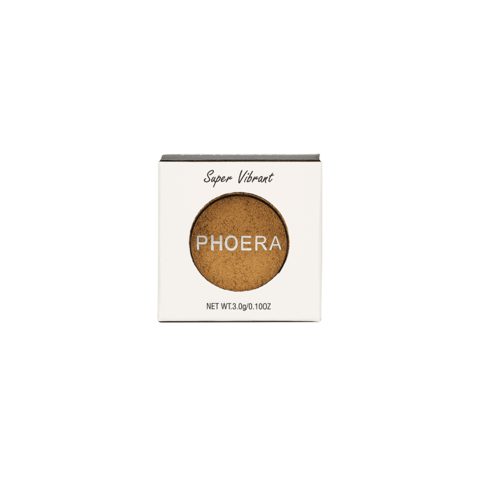 Eyeshadow Phoera Cosmetics