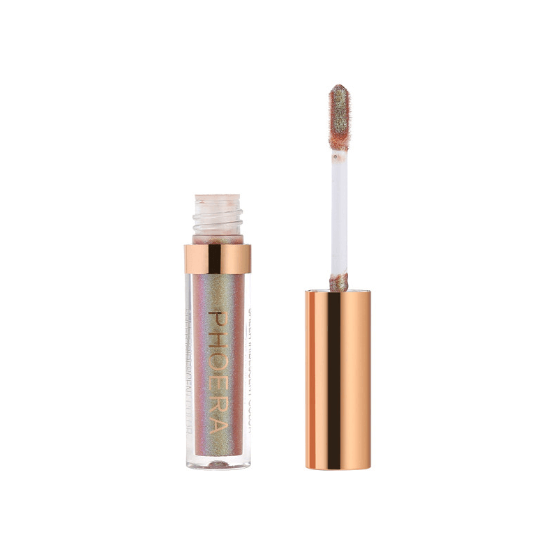 Iridescent Lip Gloss Phoera Cosmetics