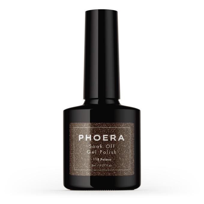 Nail Gel Phoera Cosmetics