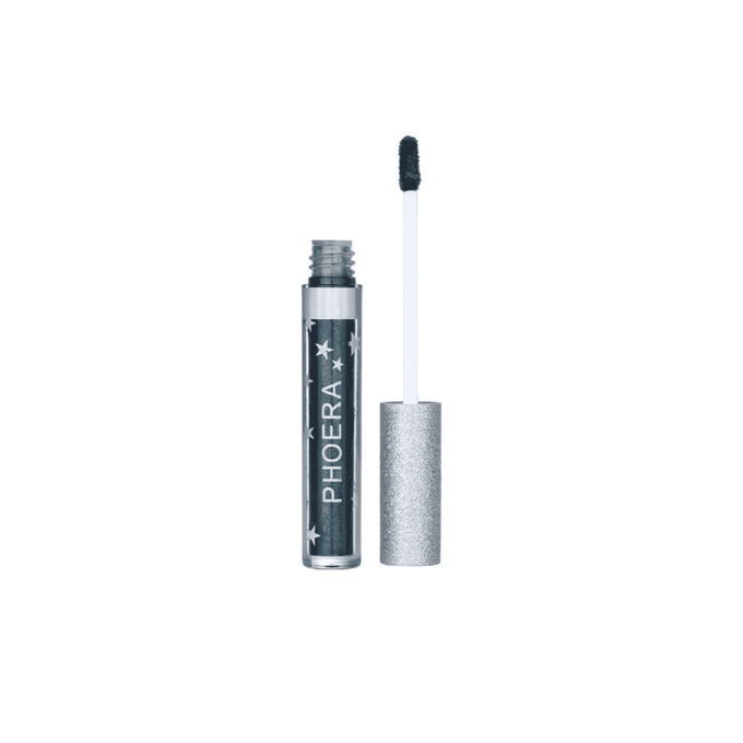 Matte To Glitter Lipgloss Phoera Cosmetics