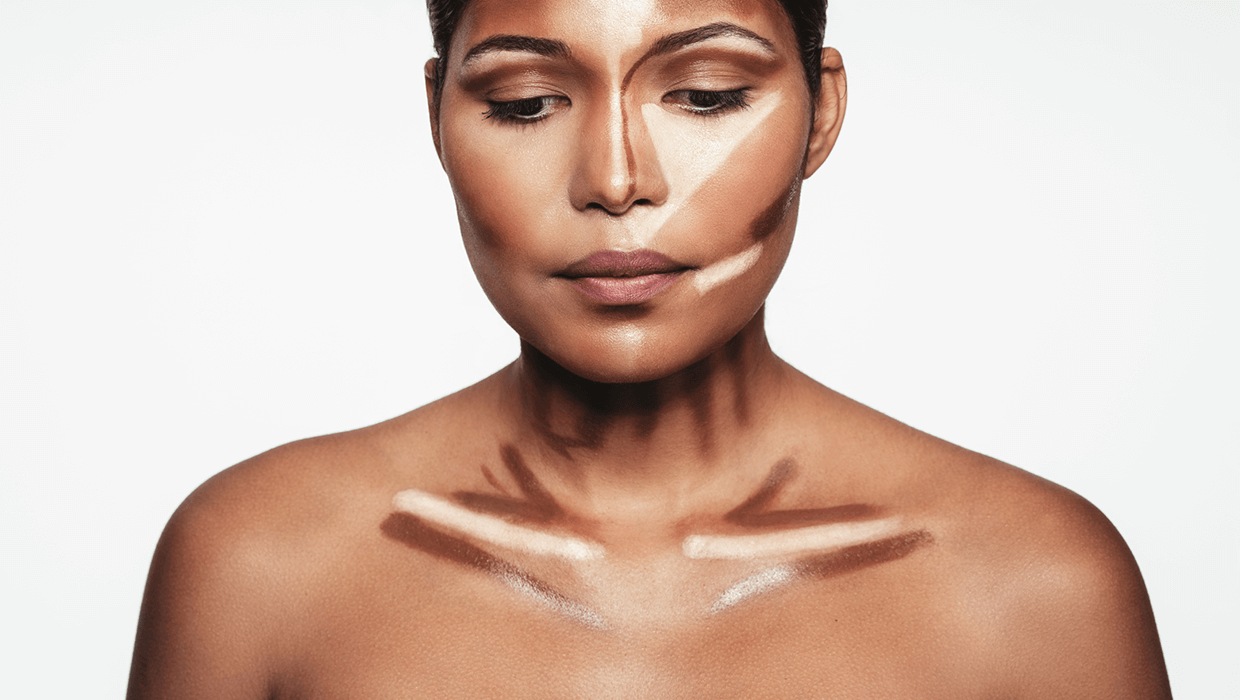 5 Top Tips to Create the Ultimate Contour Phoera Cosmetics