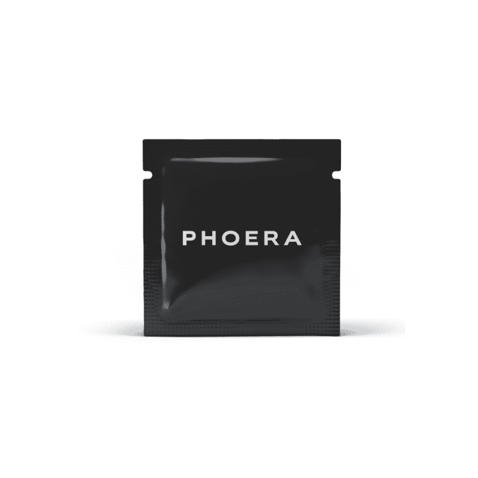 The Collection Phoera Cosmetics
