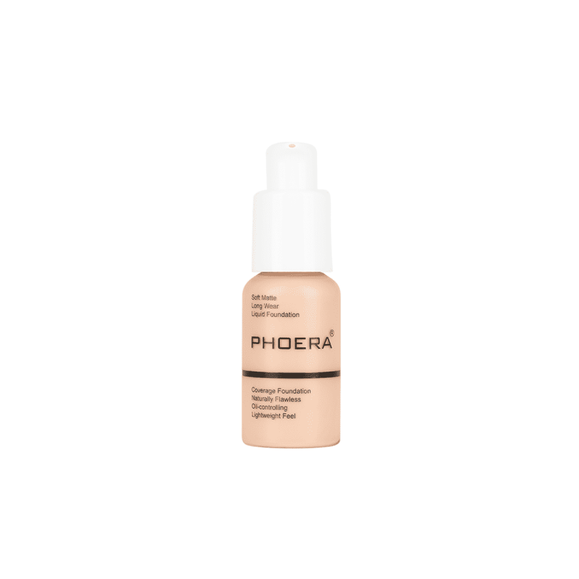 Liquid Matte Foundation (Free Sample)