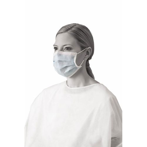 Disposable 3 Ply Face Mask (Medical Grade) Phoera Cosmetics