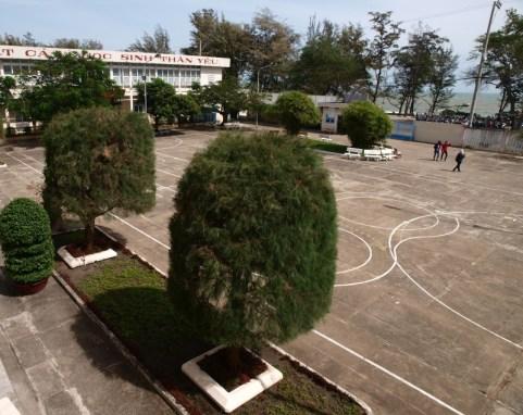 Binh Thuan Community College Phan Thiet Vietnam