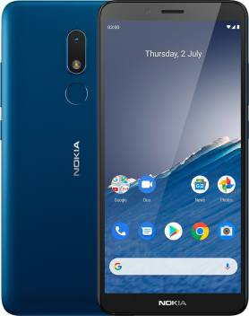 NOKIA C3 REVIEW IN HINDI