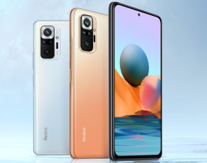 Redmi Note 10 Review in Hindi
