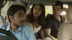 The White Tiger (2021) Full Movie Download in 480p 720p HD Quality