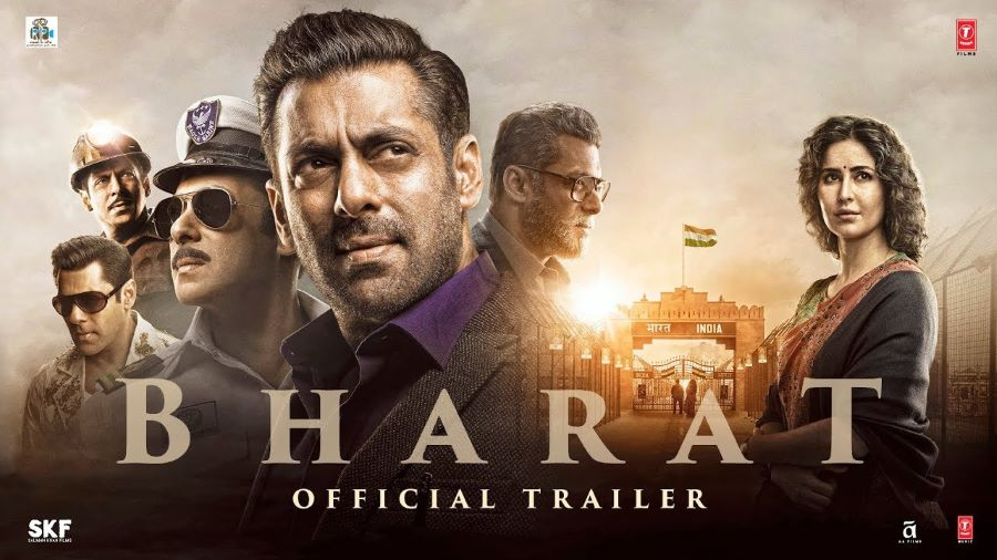 Bharat (2019) Full Movie Download Download in HD Quality