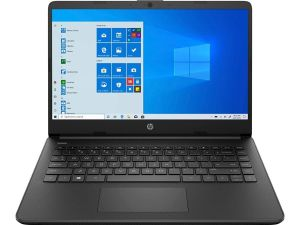 HP 14s Core i3 11th Gen Laptop Review & Specifications